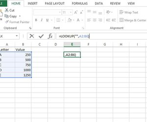 excel automatically updates formulae when you change the data range