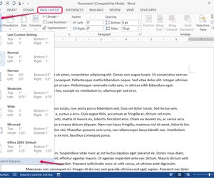 how to create half fold documents in word techwalla com