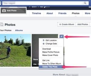 How to delete multiple photos on facebook techwalla facebook chrome ccuart Image collections
