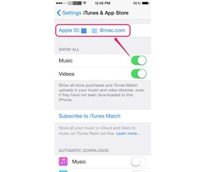 How to Log into My Apple iTunes Account | Techwalla com