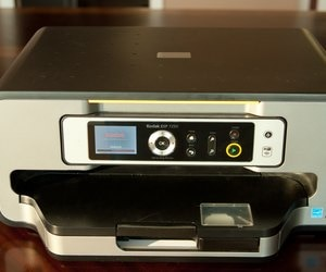 how to fix a kodak printer not printing black ink techwalla com