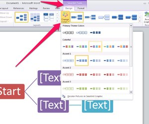 how to make a pedigree chart using microsoft word techwalla com