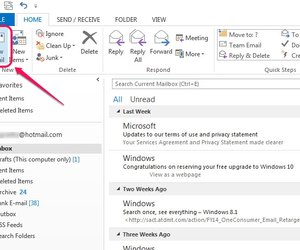 How to Create a Template in Microsoft Outlook | Techwalla.com