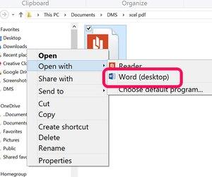 pdf file to ms excel converter online