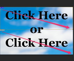 how to add hyperlink in adobe photoshop
