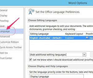 How To Change A Microsoft Word Font To Chinese Techwallacom