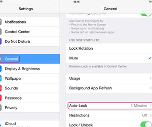 how to put ipad in recovery mode apple