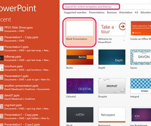 features of ms powerpoint techwalla com