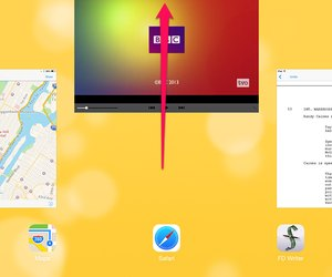 How to Close Your Apps on iPad | Techwalla com
