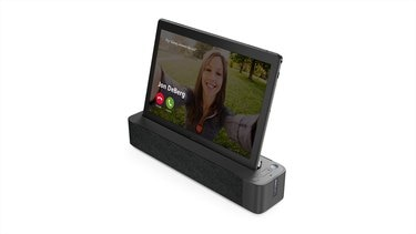 Lenovo family tablet experience