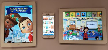 Age of Learning Apps