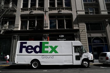Fed Ex To Announce Quarterly Earnings