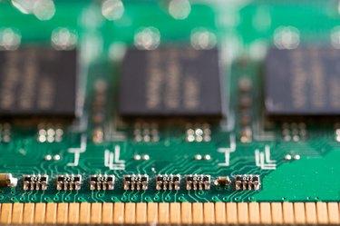 Ram memory detail