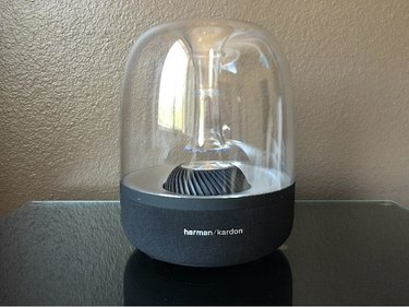 Harman Kardon Aura Wireless Speaker System