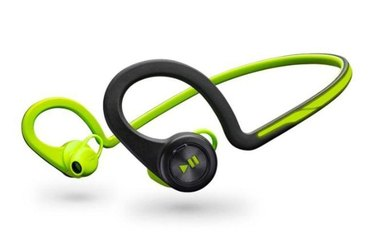 Picture of the Plantronics Backbeat Fit