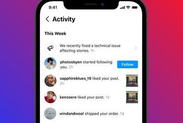 Instagram Will Now Alert You When It's Down