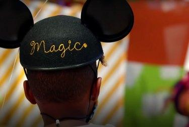 Disney's Genie Service Lets You Skip Disney World Lines for a Price