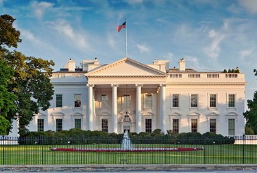 How to Write a Letter to the White House