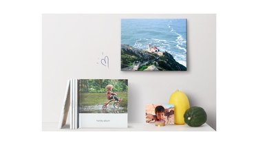 You Can Now Have Google Photos Shipped to Your Home