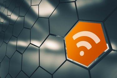 WiFi Network Availability