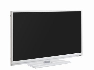 LCD or LED TV