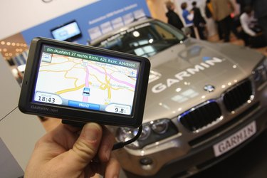 CeBIT Technology Trade Fair