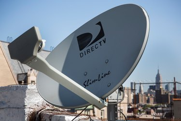 AT&T And DirecTV Agree To $48 Billion Merger