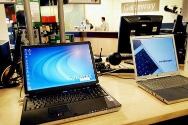 Gateway Acquires eMachines