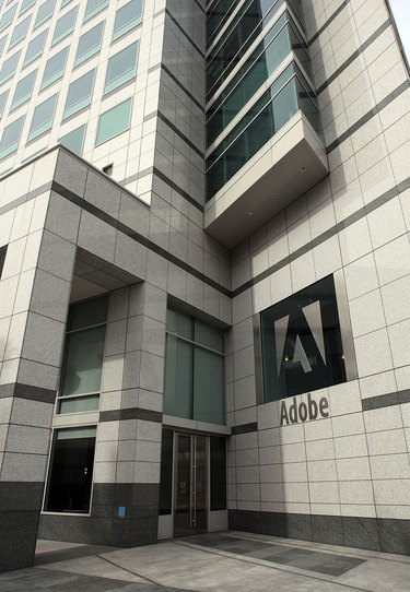 Adobe Systems Experiments With Wind Power