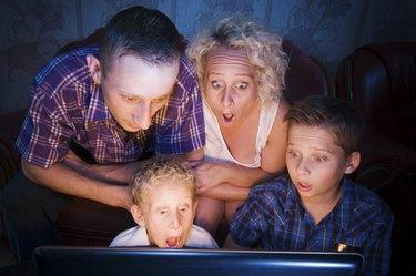 shockes familiy