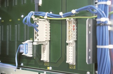 Computer cords