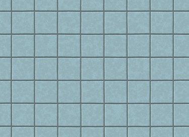 many square ceramic tile. pattern texture