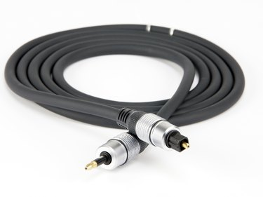 Optical Toslink Cable