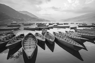 Pokhara paradise