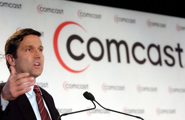 Comcast Makes Proposal To Merge With Walt DIsney Company