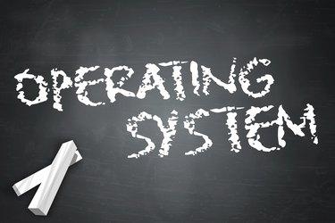 Blackboard Operating System