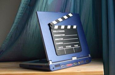 computer movies