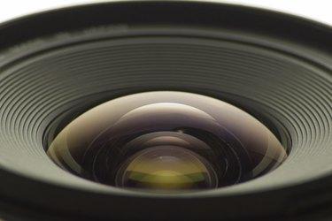 Wide Angle Lense