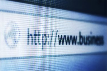 internet web - http www - and Web search engine