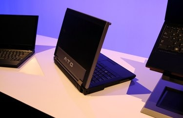 Dell Unveils New Products At San Francisco's Museum Of Modern Art