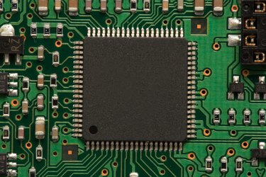 Green PCB