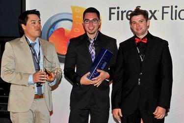 Firefox Flicks Wrap Party - 65th Annual Cannes Film Festival