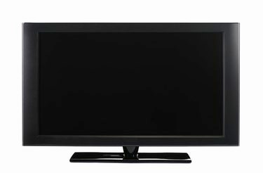 HD, LCD TV
