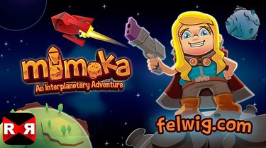 Travel through the solar system in this interplanetary adventure.