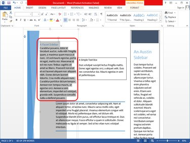 Selecting the text in a text box and copying it to the clipboard.