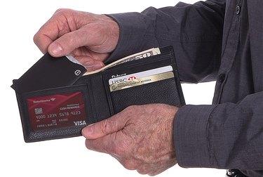 Alpine Rivers RFID-blocking sleeves