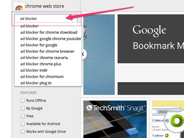 Chrome Web Store (Chrome)