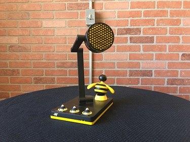 Bumblebee mic