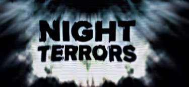 Night Terrors promises to bring scary games to a new level.