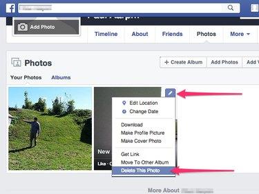 Facebook (Chrome)